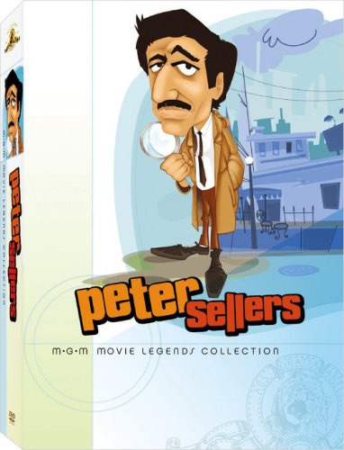 Pink Panther And Pals Season 2. Disc 2: THE PARTY Disc 3: The